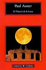 Paul Auster: El Palacio de la Luna