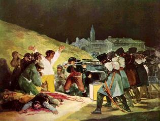 El romanticismo español: José de Espronceda