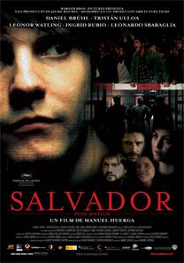 Sobre la película 'Salvador' de Manuel Huerga...